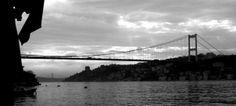 istanbul the Bosphorus Golden Gate Bridge, Istanbul, Frames, In This Moment, Explore, Frame, Exploring