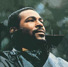 Marvin Gaye (April 2, 1939 – April 1, 1984), born Marvin Pentz Gay, Jr in Washington D.C. One of the best singer-song writers of soul music ever. <3
