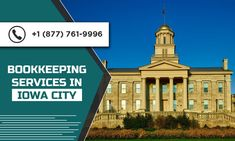Get Certified QuickBooks Bookkeeping Services in Lowa City #accounting #bookkeeping #payroll #quickbooks #business #smallbiz #LowaCity Online Bookkeeping, Bookkeeping Services, Quickbooks Business, Iowa, Accounting, City, Cities