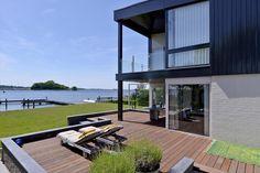 Vrijstaand wonen aan het meer in Kamperland   Villa met eigen aanlegsteiger   Sternlaan 9, KAMPERLAND