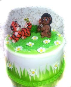 Торт на заказ Бутово