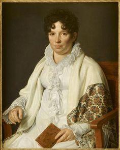 Mme Constantin, née Emilie Didot