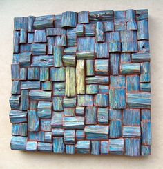 Art of acoustic panel, office art, wooden art, cottage decorating, Sound…