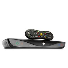 TiVo Partners Up with Control4