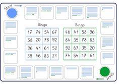 schätzen - bündeln - zählen | fejlesztés | Pinterest | Math and School