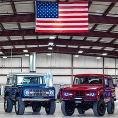 Classic Bronco, Classic Trucks, Classic Cars, Truck Memes, Car Humor, Old Trucks, Pickup Trucks, Custom Trucks, Custom Cars