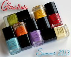 COVERGIRL Outlast Glosstinis for Summer 2013 Swatches & Review @COVERGIRL | All Lacquered Up