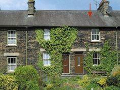Lodge Terrace20in Cumbria