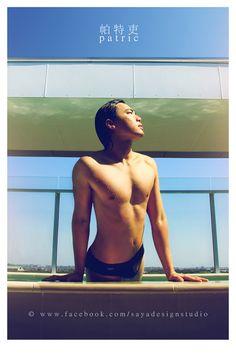 SUMMER DREAMS  Produced by Saya Design Studio   Model: Patric Seng  2012 © All Rights Reserved.   www.sayadesign.co.nz