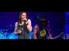 [FULL SHOW] Slash feat Myles Kennedy & the Conspirators - Live in Las Ve...