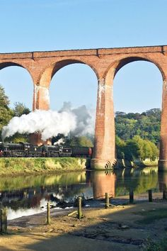 The North Yorkshire Moors railway, Pickering to Whitby, North Yorkshire, UK