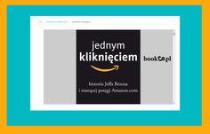 Na bookto.pl WYSZUKUJESZ -TESTUJESZ - KUPUJESZ! Kto z Was przed zakupem e-booka zagląda do darmowego fragmentu? Zazwyczaj wymaga to ściągnięcia pliku na dysk i instalacji ADE. TYLKO U NAS DARMOWE FRAGMENTY możesz przeglądać bez ściągania plików na dysk. I to zarówno pliki #epub i #pdf. Po prostu ONE CLICK: BOOKTO.PL http://bit.ly/ZZxuTI