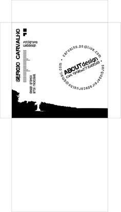 envelope DVD (para a entrega de projetos em mídia digital aos clientes)