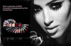 Kim K. selection from MAC