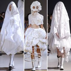 """""""Réserve d'inspirations"""": """"Quelques créateurs de mode d'origine japonaise?"""""""