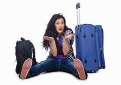 "Packing Tips So Crazy They Just Might Work - These are not ""crazy;"" they're really helpful!"