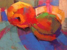 A Colorful Journey: Evenhus Workshops jennifer evenhus Pastel Artwork, Oil Pastel Art, Still Life Flowers, Food Painting, Still Life Oil Painting, Painting Workshop, Still Life Art, Paint Party, Painting Inspiration