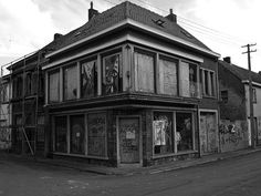 Doel Belgie the abandoned town in Belgium | Flickr - Photo Sharing!