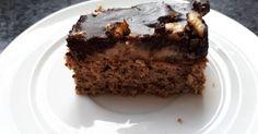 Mennyei Juci diós süteménye recept! Juci, az unokatestvérem felesége, aki rábeszélt erre a süteményre. Bár nem szeretem az édességet, ez nagyon ízlett, ezért azt gondolom a nem édesszájúaknak is ízleni fog. .