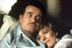 James Garner and Julie Andrews in Victor Victoria