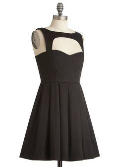 Last Slow Dance Dress, #ModCloth