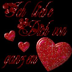 Love - Liebe - Herz - Gif