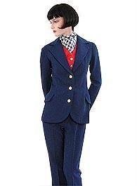 Eastern Airlines Uniform......my first uniform as a Flight Attendant.