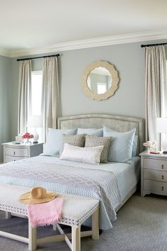Benjamin Moore Gray Wisp Prepossessing with Remodelaholic 5 Tricks For Choosing The Perfect Paint Color