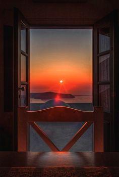 Santorini-Rick McEvoy Photography