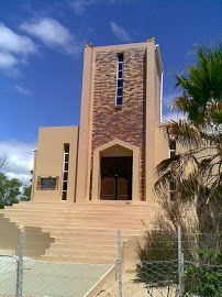 African Methodist Episcopal Church - Montagu Episcopal Church, African, Mansions, House Styles, Places, Home Decor, Decoration Home, Manor Houses, Room Decor