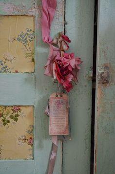 rose cottage...