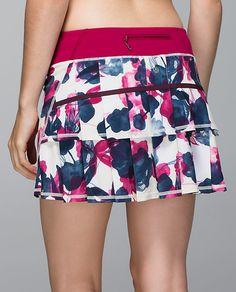 Run: Pace-Setter Skirt - lululemon