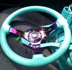 Car Interior Accessories, Cute Car Accessories, Custom Car Interior, Girly Car, Car Camper, Street Racing Cars, Pt Cruiser, Car Mods, Car Gadgets