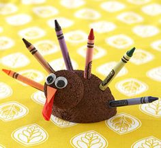 8 cutest Thanksgiving crafts for kids, just in time for Turkey Day!