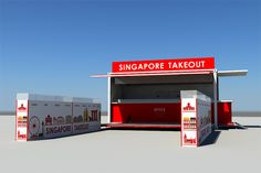 singapur light container - Buscar con Google