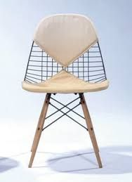 Charles Ormond and Ray Eames