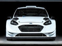 Ford Fiesta WRC '2017