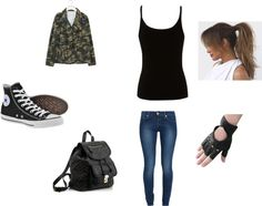 """""""War"""" by giselle-a ❤ liked on Polyvore"""