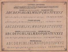 """Principes d'écriture 33   Édité vers 1880, """" Recueil méthodique de principes d'écriture par P. Meyrat ; inscrit sur la liste des ouvrages fournis gratuitement par la Ville de Paris à ses Ecoles"""""""