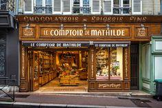 20 Idees De Toutes Les Boutiques Le Comptoir De Mathilde Comptoir Mathilde