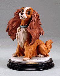 "Amazon.com: ""Giuseppe Armani Figurine Lady, Disney Showcase 2022-C"": Home & Kitchen"