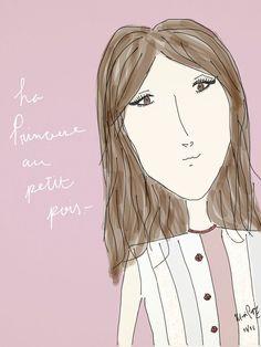 """""""La Princesse au petit pois.-"""" 23/11 '15 Jime"""