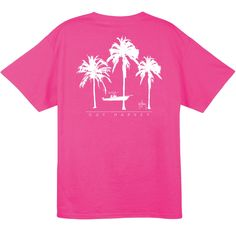 Chillin  SS T-Shirt