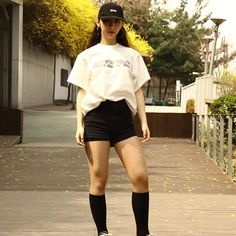 "Delux Bomba THE First season _ ""A-TRAK"" Dancer Yongbin in ATRAK Tshirts_white  ___ ALL RIGHTS RESERVED Dancer, Ballet Skirt, Seasons, Skirts, T Shirt, Life, Fashion, Supreme T Shirt, Moda"