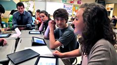 Instructional Coaching: Driving Meaningful Tech Integration via @edutopia #edtech