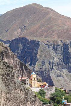 Iruya, Salta REPUBLICA ARGENTINA