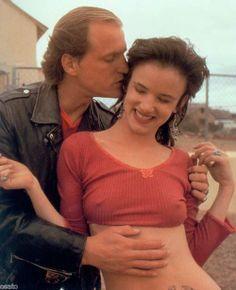 Mickey and Mallory! Best movie EVÁ.