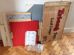 Diy Dollhouse, Paper Shopping Bag, Restoration, Dolls, Vintage, Ebay, Home Decor, Refurbishment, Homemade Home Decor