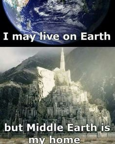 you probs don't know this but tolkiens world of middle earth is actually supposed to be our world but we are now living in the 7th age or something and the reason there are no dwarves is because like he stated in his books there were few women so they were dying out. the orcs were eventually slain and most the elves went back to valinor. true story