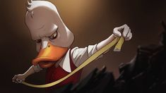 Howard The Duck Contest Of Champions